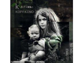 KANT KINO - Kopfkino (CD)