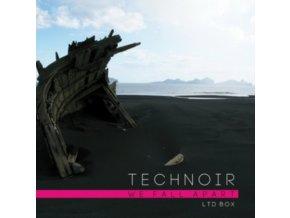 TECHNOIR - We Fall Apart (Limited Edition) (CD)