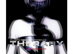 PLASTIC NOISE EXPERIENCE - Therapy (Limited Edition) (CD)