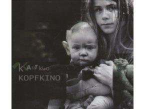 KANT KINO - Kopfkino (Limited Edition) (CD)