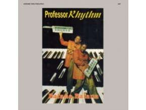 PROFESSOR RHYTHM - Bafana Bafana (CD)