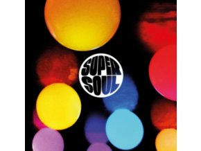 SUPERSOUL - Supersoul (CD)