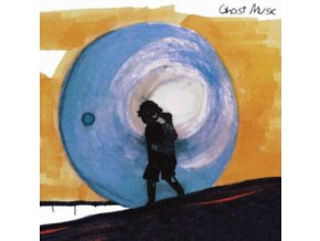 GHOST MUSIC - I Was Hoping Youd Pass By Here (CD)