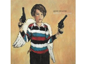 GORD DOWNIE - Battle Of The Nudes (CD)