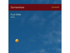 RUDI WILFER - Somewhere (CD)