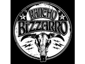 RANCHO BIZZARRO - Rancho Bizzarro (CD)