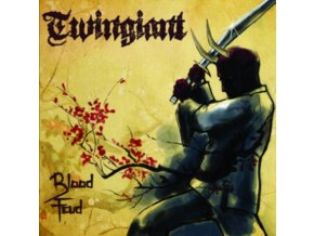 TWINGIANT - Blood Feud (CD)