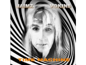 JAIMZ VOKINS - Time Machine (CD)