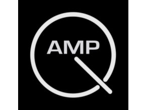 AMP - Q Factors (A Mixtape) (CD)