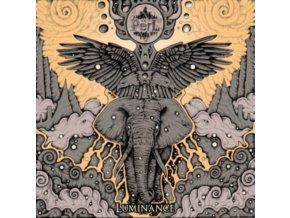 PERL - Luminance (CD)