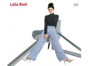 LAILA BIALI - Laila Biali (CD)