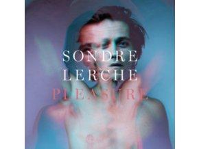 SONDRE LERCHE - Pleasure (CD)