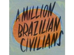 DON ROSS - A Million Brazilian Civilians (CD)