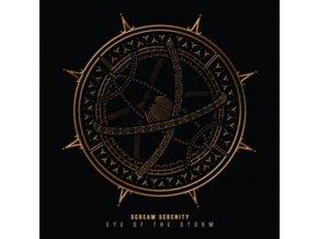 SCREAM SERENITY - Eye Of The Storm (CD)