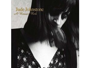 JUDE JOHNSTONE - A WomanS Work (CD)