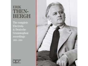 ERIK THEN-BERGH - Electrola & Dgg Recordings (CD)