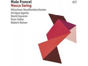 MULO FRANCEL - Mocca Swing (CD)
