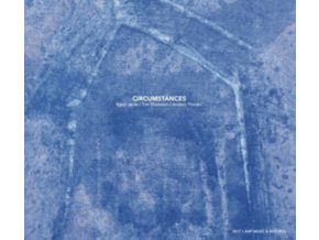 KJETIL JERVE / TIM THORNTON & ANDERS THOREN - Circumstances (CD)