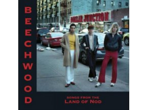 BEECHWOOD - Songs From The Land Of Nod (CD)