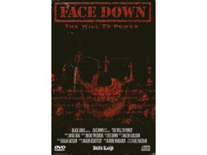 FACE DOWN - The Will To Power (Limited Edition) (CD + DVD)