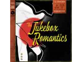 JUKEBOX ROMANTICS - The Jukebox Romantics (CD)