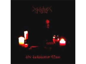 TJOLGTJAR - The Tjolgtjarian Mass (CD)