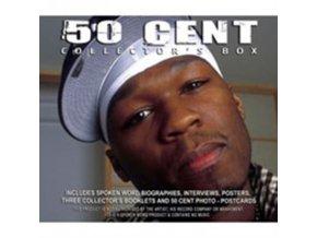50 CENT - 50 Cent Collectors Box (CD)