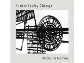 SIMON LASKY GROUP - About The Moment (CD)