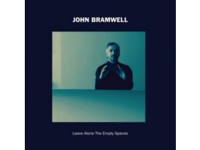 JOHN BRAMWELL - Leave Alone The Empty Spaces (CD)