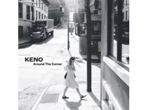 KENO - Around The Corner (CD)