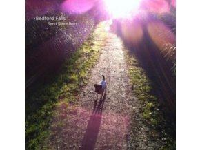 BEDFORD FALLS - Send More Bees (CD)