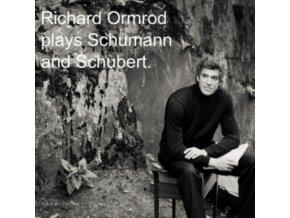 RICHARD ORMROD - Richard Ormrod Plays Schumann And Schubert (CD)