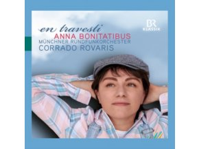 BONITATIBUS / MRO / ROVARIS - En Travesti (CD)