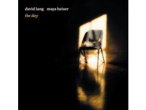 MAYA BEISER / KATE VALK - David Lang: The Day (CD)