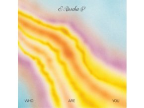 E RUSCHA V - Who Are You (CD)