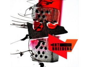 BREEDERS - All Nerve (CD)
