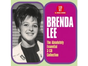 BRENDA LEE - The Absolutely Essential 3 CD Collection (CD)