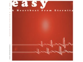EASY - A Heartbeat From Eterni (CD)