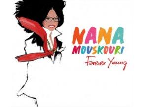 NANA MOUSKOURI - Forever Young (CD)