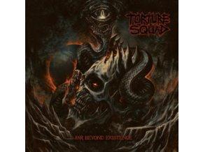 TORTURE SQUAD - Far Beyond Exixtence (CD)