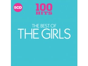 VARIOUS ARTISTS - 100 Hits - Best Of The Girls (CD)