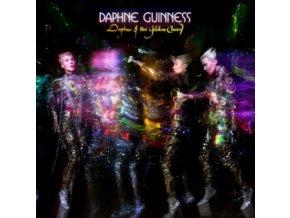 DAPHNE GUINNESS - Daphne & The Golden Chord (CD)