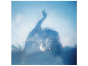 HIBOU - Something Familiar (CD)