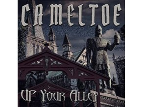 CAMELTOE - Up Your Alley (CD)