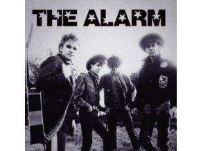 ALARM - Eponymous 1981-1983 (CD)