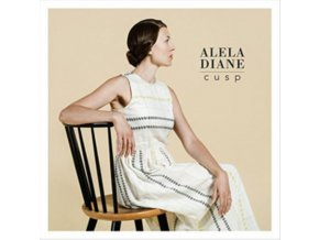 ALELA DIANE - Cusp (CD)