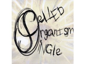 SINGLE CELLED ORGANISM - Splinter In The Eye (CD)