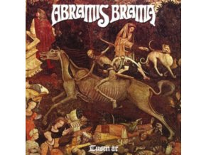 ABRAMIS BRAMA - Tusen Ar (CD)