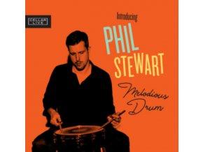 PHIL STEWART - Introducing Phil Stewart (CD)