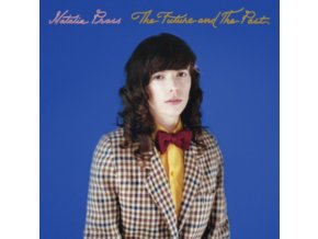NATALIE PRASS - The Future And The Past (CD)